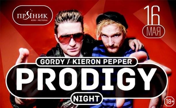 Prodigy Night