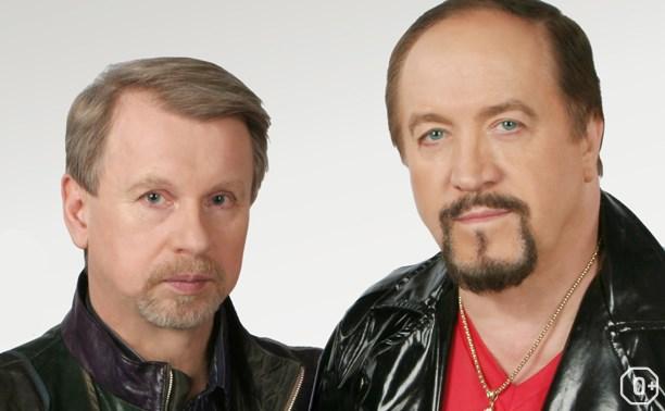 Анатолий Кашепаров и Леонид Борткевич