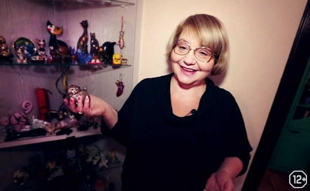 Встреча с писателем: Екатерина Вильмонт