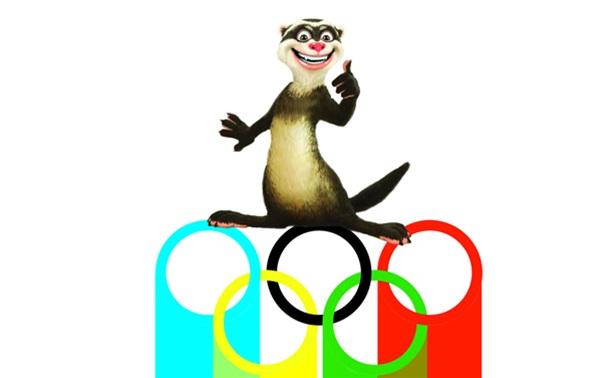 Зоо-олимпийские игры