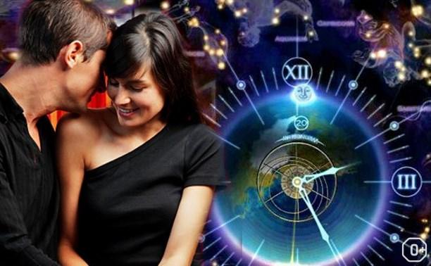 Астрология любви и совместимости
