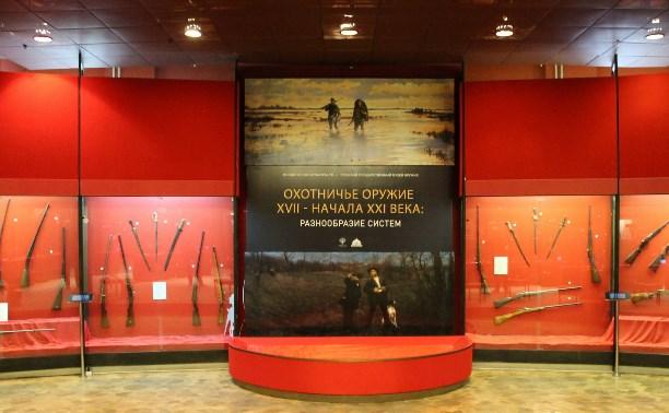 Российское охотничье оружие: традиции и современность