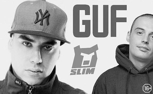 Guf/Slim