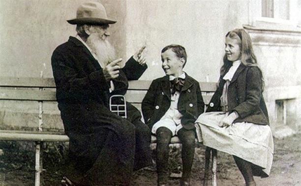 Л.Н. Толстой и музыка. День рождения великого писателя
