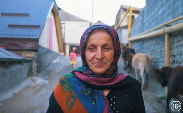 Они тоже мечтали: истории дагестанских женщин