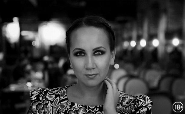 Анастасия Бонстрем