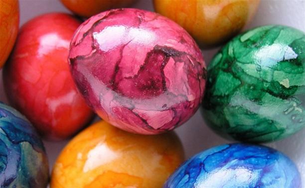 Дорого яичко в Христов день