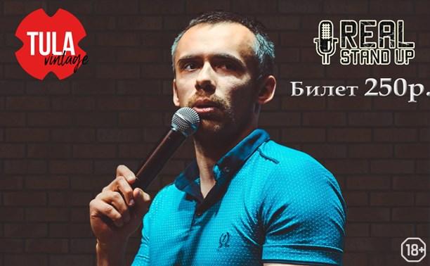 Stand-Up Владимира Фомина