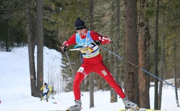Чемпионат и Первенство по спортивному ориентированию на лыжах