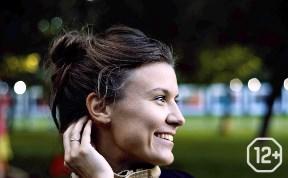 Неигровое: Кристина Квитко
