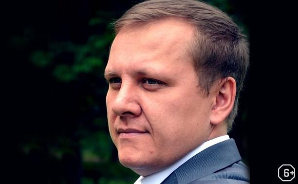 Максим Аниськин
