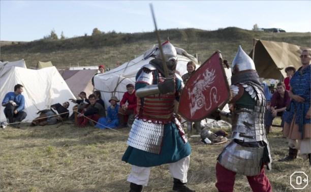 Годовщина Куликовской битвы