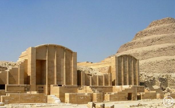 Свидание в Саккаре. Сорок веков истории Египта