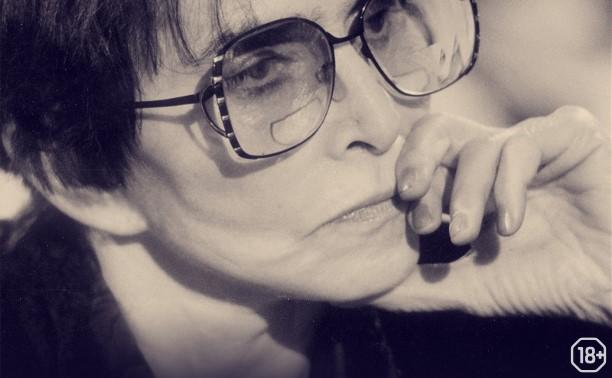 Ретроспектива Веры Хитиловой: Жемчужинки на дне