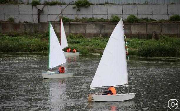 Парад лодок