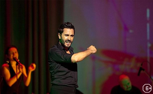 Viva, Flamenco!