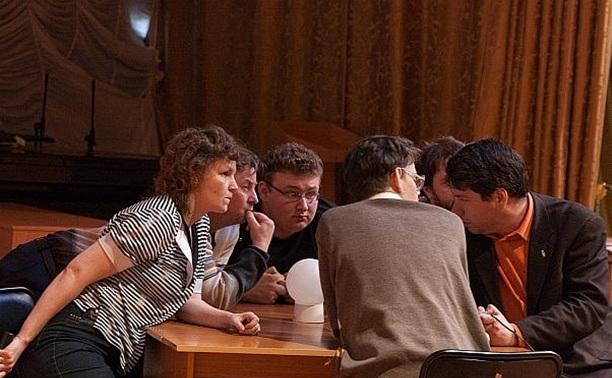 XIX Тульский Чемпионат по интеллектуальным играм
