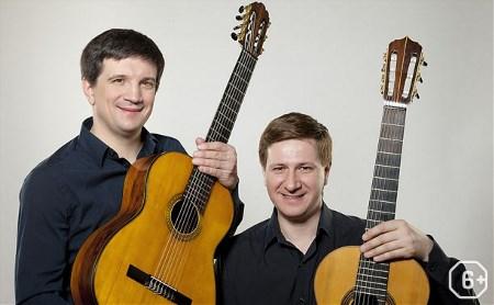Дуэт «Русские гитары»