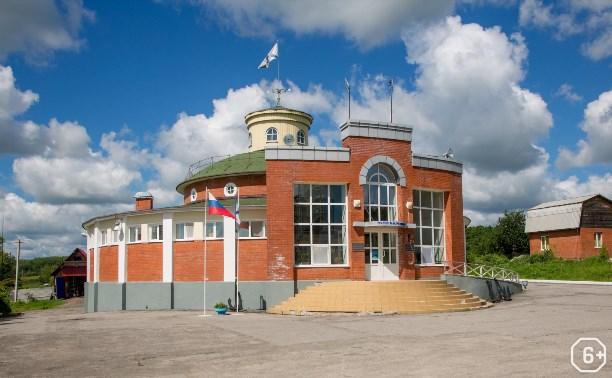 День кино: музей Руднева