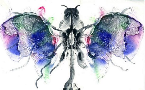 «Искусство монотипии»