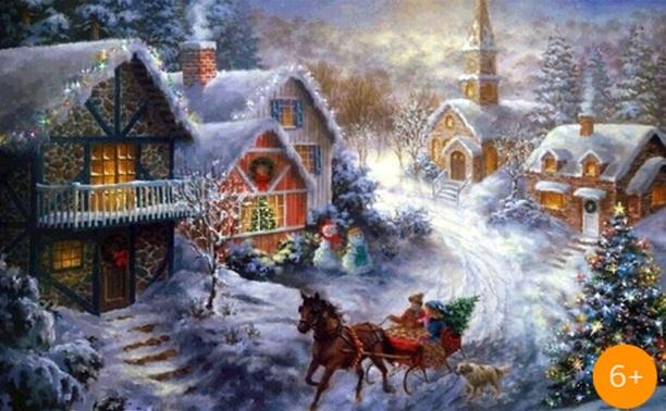 Свет и радость рождества