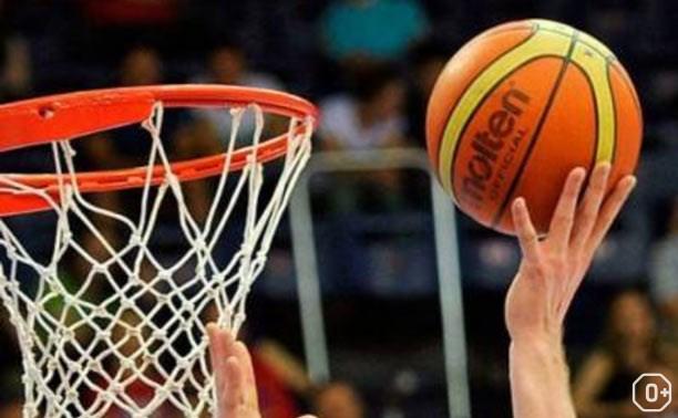 Первенство ТулГу по баскетболу