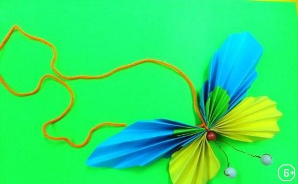 Легкокрылые цветки