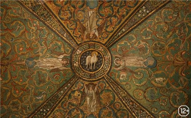 Искусство Византии. Архитектура и скульптура