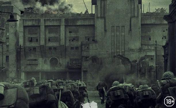 Новое кино Китая: Восемьсот