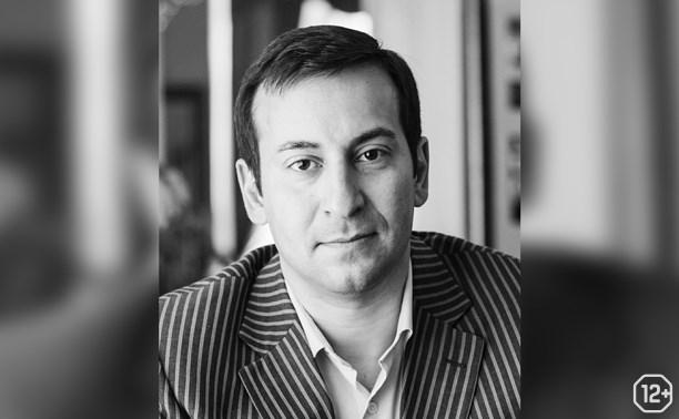 Творческая встреча с драматургом Рагимом Мусаевым  «Я и театр»