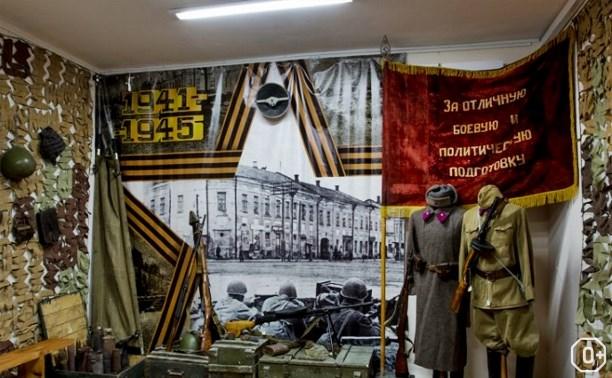 Ночь музеев: Музей военной истории