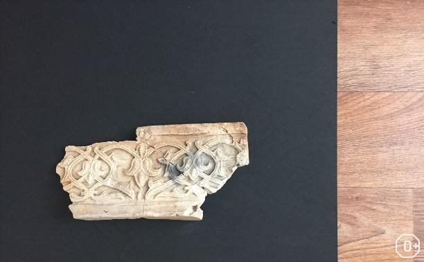 Кафля. Изразец в Туле. XVII-XIX веков