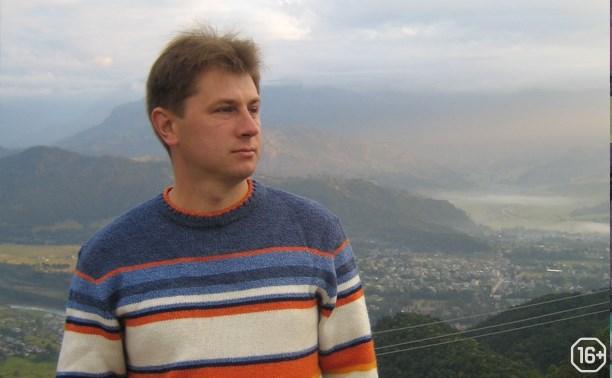 Встреча с художником: Павел Ганжа