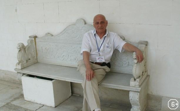 Презентация книги Владимира Глазкова