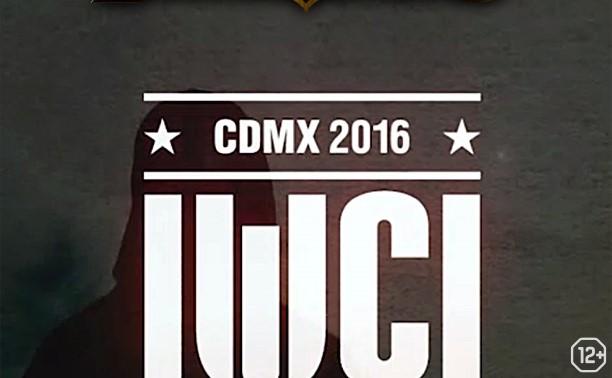 League of Legends: International Wild Card Invitational 2016