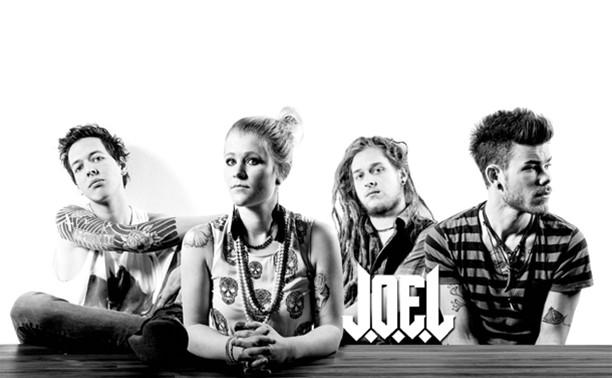 J.O.E.L в Туле