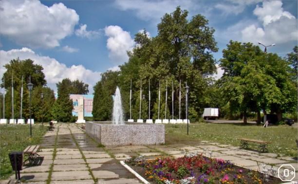День города в Донском