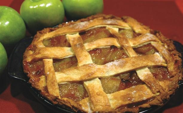 Фестиваль-конкурс яблочных пирогов