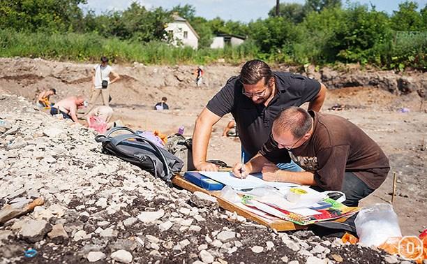 Новая лекция от археологов в музее «Тульские древности»