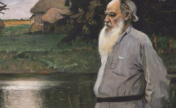 Лев Толстой в изобразительном искусстве