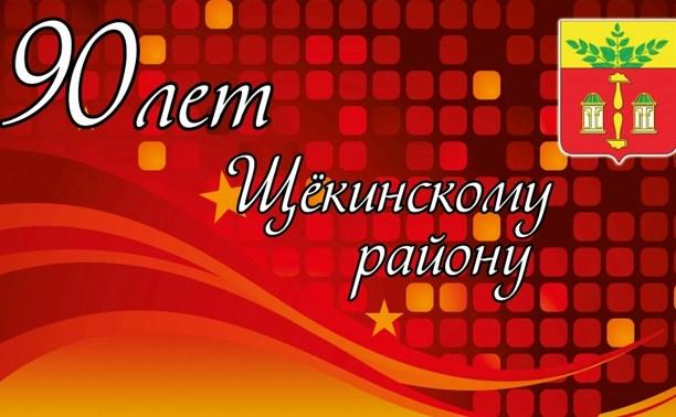 День города Щекино