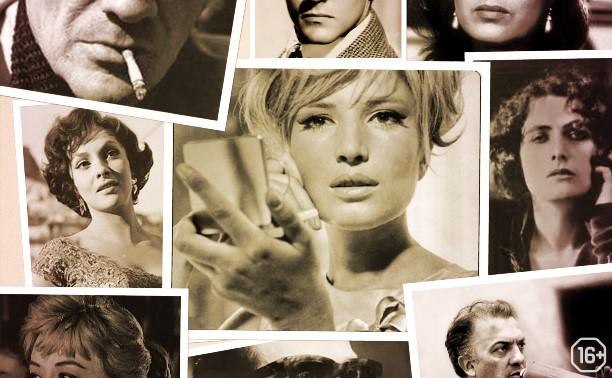 Итальянское кино: от начала до последних великих