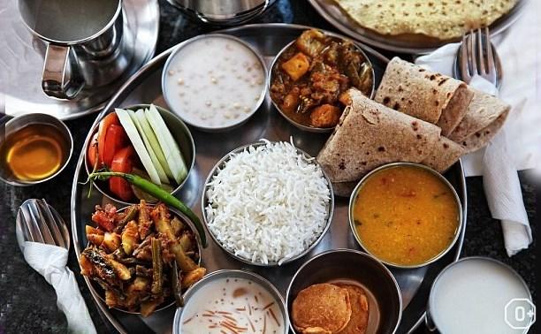 Овощи по-бенгальски