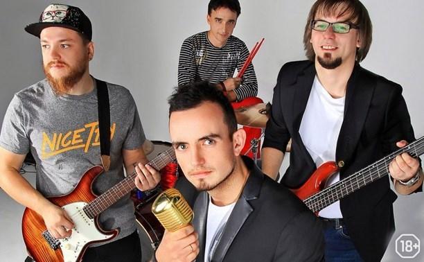 Пряник Band