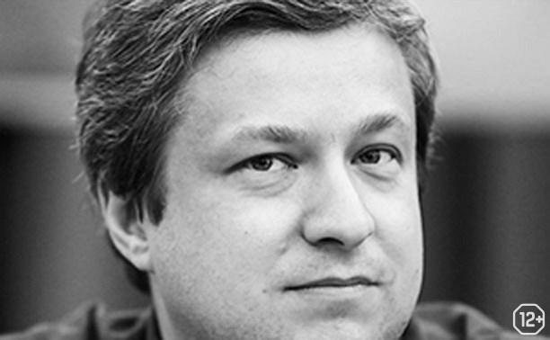 Встреча с кинокритиком Антоном Долиным
