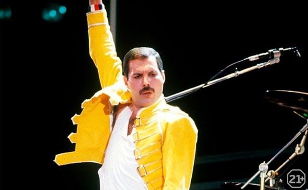 Трибьют-шоу Queen
