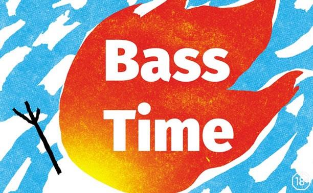Bass Time