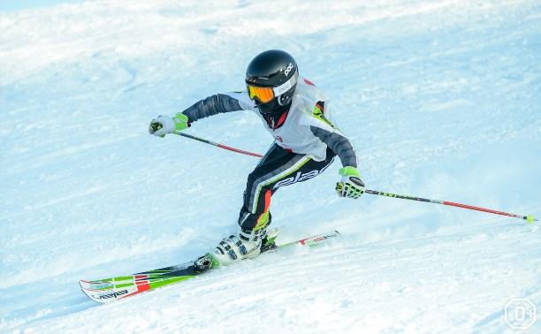 Чемпионат и Первенство Тульской области по горнолыжному спорту (Второй этап)
