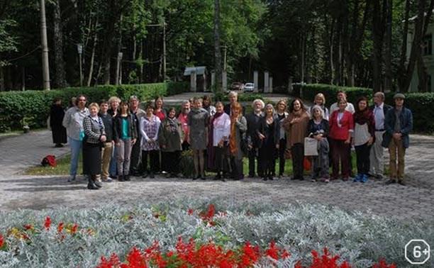 X Международный семинар переводчиков произведений Л.Н. Толстого