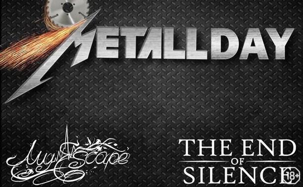 MetallDay